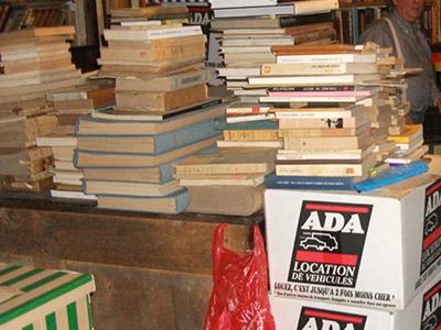 destruction archives